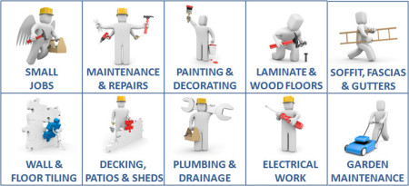 Home - Orson Wells Handyman - Your local reliable multi skilled ...